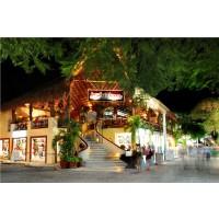 Galería de Restaurante  Madre Tierra Playa del Carmen