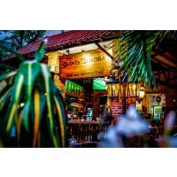 Galería de Restaurante  Quinta de Piedra Playa del Carmen