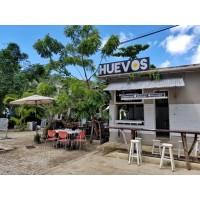 Galería de Restaurante  Que Huevos Playa del Carmen