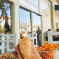 Galería de Restaurante  Labrioche de Playa - Playacar Playa del Carmen