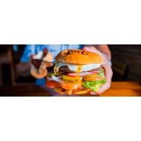 Galería de Restaurante  3XL Burger Playa del Carmen