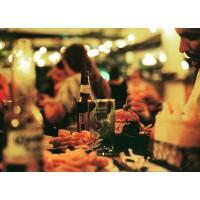 Galería de Restaurante  Mu. Burgerhouse Playa del Carmen