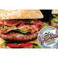 Galería de Restaurante  Branton Burger Playa del Carmen
