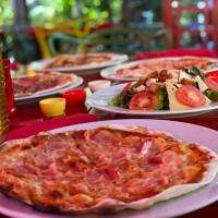 Galería de Restaurante  Piola Playa del Carmen