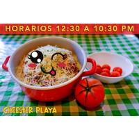 Galería de Restaurante  Cheester Playa del Carmen