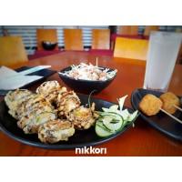 Galería de Restaurante  Nikkori Playa del Carmen