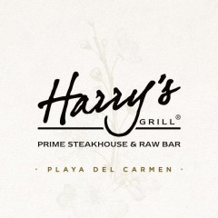 Restaurante Harry's Playa del Carmen