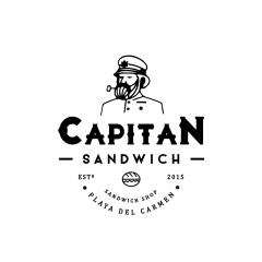 Restaurante Capitán Sándwich Playa del Carmen