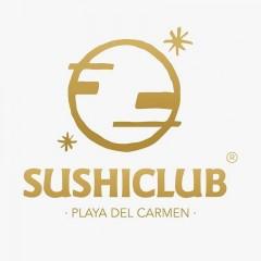 Restaurante SUSHICLUB Playa del Carmen