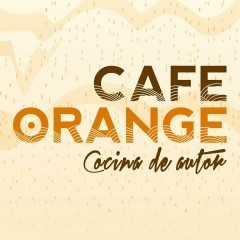 Café Orange Playa del Carmen