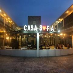 Restaurante Casa Sofía Playa del Carmen Playa del Carmen