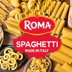 Restaurante Roma Spaguetti Playa del Carmen