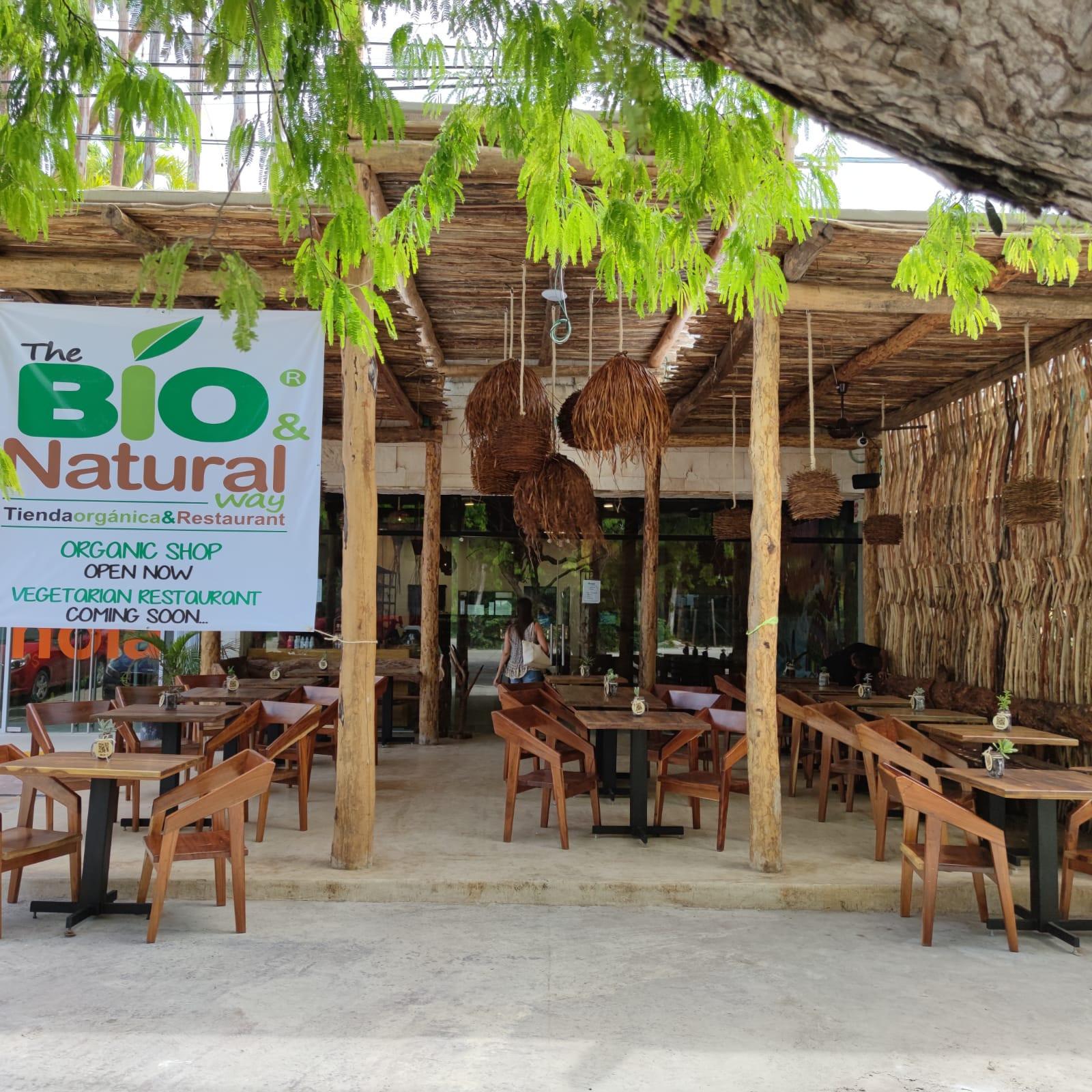 BIO-Natural Playa del Carmen