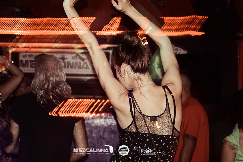 Why do we love the Ladies Night of Playa del Carmen?