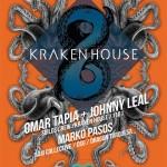 Kraken House @ Dragon Turquesa