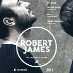 Robert James @ SOS Lounge - Playa del Carmen