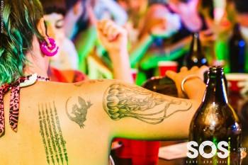 Tatuajes Viva Playa