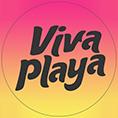 Viva Playa  logo