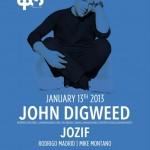 John Digweed @ Kool Beach , The BPM 2013