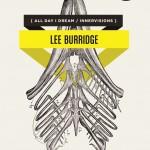 Lee Burridge @ Canibal Royal