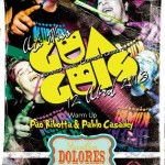 Dj Ali Miss Guaguis @ Dolores Yuca Bar