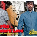 Metrika & Bastard Love @ La Santanera