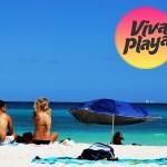 Verano 2013 @ Playa del Carmen - Riviera Maya