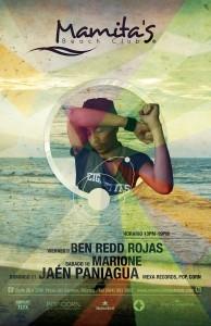 Fin de Semana Verano @ Mamitas Beach Club