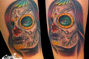 Catrina Tatuaje - Viva Playa