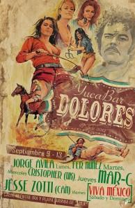La Semana en Dolores Yuca Bar