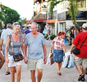 5a Avenida Playa del Carmen