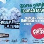Dread Mar I @ Playa del Carmen
