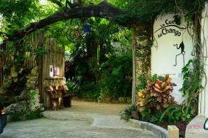 La Cueva del Chango - Playa del Carmen