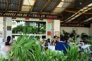 Los Aguachiles de Playa del Carmen