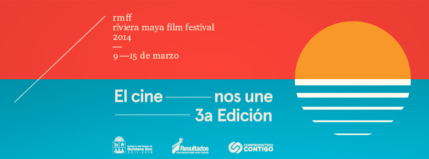 Riviera Maya Film Festival 2014 @ Playa del Carmen