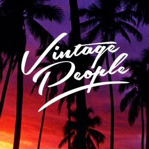 En la Maleta de discos de: Vintage People