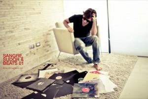 Sangre Sudor & Beats 01 - Viva Playa