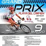 Grand Prix @ Playa del Carmen