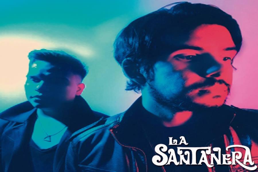 Climbers @ La Santanera