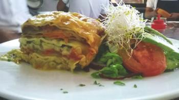 Desayuno de Campeones 02 - Restaurante La Ceiba