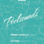 Poolsounds @ Hotel Deseo