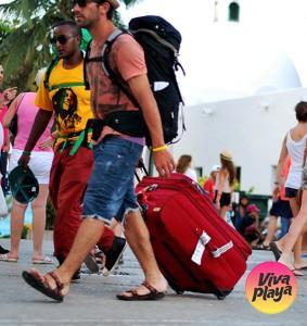 5 maneras de llegar a Playa del Carmen desde el Aeropuerto de Cancún