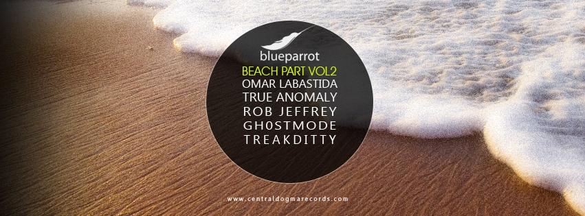 Beach Party vol. 2 @ Blue Parrot