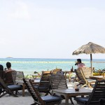 Fusion Beach - Playa del Carmen - Mundial Brasil 2014