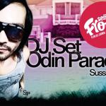 Odin Parada (Sussie 4) - Dj Set @ Sr. Frogs