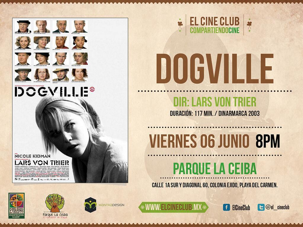 Dogville @ El Cine Club