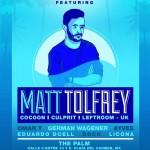 Matt Tolfrey @ Playa del Carmen