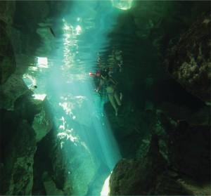 Explora el Corazón de la Riviera Maya - cenotes