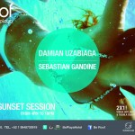 Pool & Sunset Session @ B Roof - Be Hotel