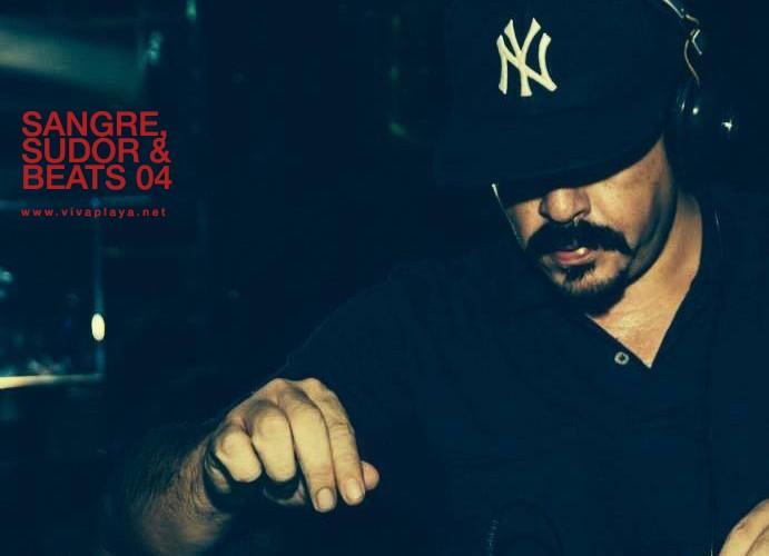 SANGRE, SUDOR & BEATS 04 : FARY - Viva Playa